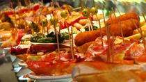 Best 3-Hour Private Tapas Tour in Barcelona with Food and Drinks included, Barcelona, Walking Tours
