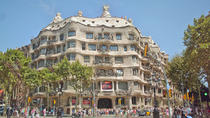 Gaudi Private Walking Tour with Skip the Line Sagrada Familia, Barcelona, Walking Tours
