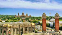 Highlights of Barcelona: Full-Day Private Tour with Lunch, Barcelona, Walking Tours