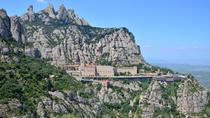 Montserrat 7-hour Private Tour from Barcelona with Lunch , Barcelona, Private Sightseeing Tours