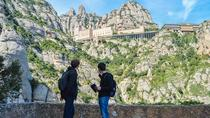 Montserrat 7-hour Private Tour from Barcelona with Lunch, Barcelona, Private Sightseeing Tours