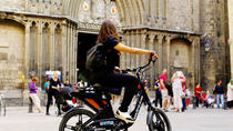 Private 3-hour Bike Tour in Barcelona, Barcelona, null