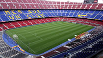 Private FC Barcelona-Tour, Barcelona, Private Sightseeing Tours