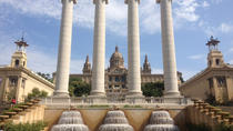 Private Montjuic Mountain Tour with Visit to Olympic Park and Plaza España, Barcelona, Half-day ...