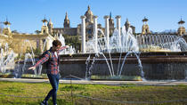 Private Montjuic Mountain Tour with Visit to Olympic Park and Plaza España, Barcelona, Half-day...