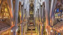 Private Sagrada Familia Facades Walking Tour With Independent Interior Visit and Skip the Line ...
