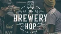 Brewery Trolley Hop On Hop Off Tour, Nashville, Beer & Brewery Tours