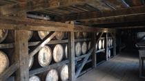 Nashville to Jack Daniel's Distillery and Back, Nashville, Beer & Brewery Tours