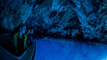 Blue Cave and Six Island Tour from Split, Split, Day Trips