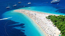 Bol and Golden Horn, Hvar , Pakleni islands and Milna winetasting, Split, Cultural Tours