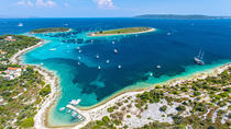 Two Islands Blue Lagoon Half-Day Boat Tour from Split, Split, Jet Boats & Speed Boats
