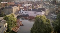 Combo ticket: Punting and Walking Tour in Cambridge, Cambridge, Walking Tours