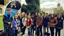 Private Student Guided Cambridge University Walking Tour, Cambridge, Private Sightseeing Tours