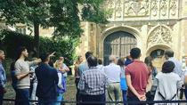 Tour a piedi dell'Università di Cambridge, Cambridge