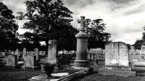 Pensacola Haunted Cemetery Tour, Pensacola, Ghost & Vampire Tours