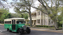 Tour of Pensacola's Landmarks, Pensacola, City Tours