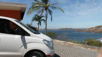 Private Shuttle from Manuel Antonio National Park to SJO Airport, Quepos, Attraction Tickets