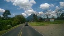 Private Transfer: from Arenal Volcano or La Fortuna town to San Jose Airport (SJO), La Fortuna, ...