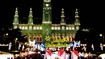 Christmas Markets Walking Tour in Vienna, Vienna, Christmas