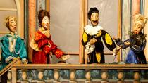 Mozart's Don Giovanni Marionette Theater in Prague, Prague, Theater, Shows & Musicals