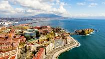 Amazing Walking Tour in Naples from the Port, Naples, City Tours