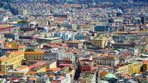Naples tour by minivan plus walking guide, Naples, Cultural Tours