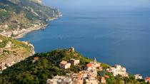 Ravello - Amalfi - Positano Tour, Naples, Ports of Call Tours