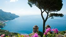 Ravello - Amalfi - Tour de intercambio de Positano, Naples, Ports of Call Tours