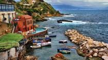 Wonderful Naples by car plus by boat, Naples, City Tours