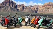 Scooter Tours of Red Rock Canyon, Las Vegas