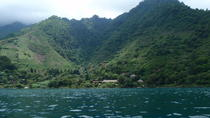 3-Days of Trekking from Xela to Lake Atitlan, Quetzaltenango, Multi-day Tours