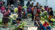 Day trip to Chichicastenango Market, San Pedro La Laguna, Day Trips