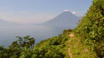Hike Around Lake Atitlan, Panajachel, Hiking & Camping