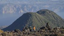 Hike to Tolimán Volcano, Guatemala, Hiking & Camping