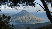 Hiking to Volcano San Pedro on Lake Atitlan, San Pedro La Laguna, Day Trips