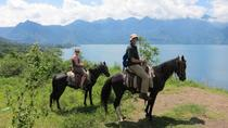 Horseback Riding Tour, San Pedro La Laguna, Horseback Riding