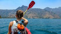 Kayaking on Lake Atitlan, San Pedro La Laguna, Other Water Sports