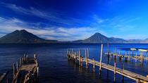 Lake Atitlan Village Tour - from Panajachel, San Pedro La Laguna, Cultural Tours