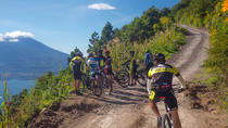 Mountain Bike Tour Around Lake Atitlan, Panajachel, Bike & Mountain Bike Tours