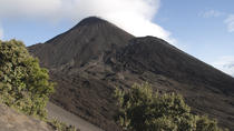 Private Tour One Day Hike - Pacaya Volcano, Antigua, Hiking & Camping