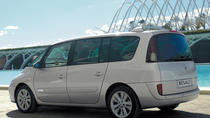 Private Car Transfer to Dubrovnik Airport from Tivat or Porto Montenegro, Costa adriatica