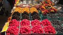 A Wok Around Granville Island Public Market, Vancouver, Food Tours