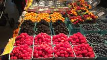 Food Walking Tour of Granville Island Public Market, Vancouver, Market Tours