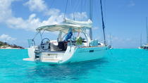 Grenada Private Full-Day Sailing Yacht Tour, Grenada