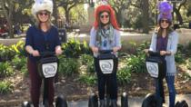 Segway Movie Tour of Savannah, Savannah, Segway Tours