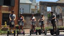 Segwaygeschiedenis Tour of Savannah, Savannah, Segway Tours