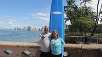 Group Surf Lesson: Two Hours Of Beginners Instruction, Oahu, Surfing Lessons