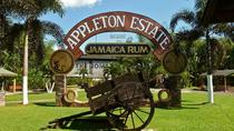 Appleton Estate Rum Tour and Tasting from Kingston, Kingston, Cultural Tours