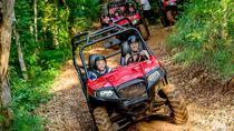 ATV Outback Adventure From Runaway Bay, Runaway Bay, 4WD, ATV & Off-Road Tours