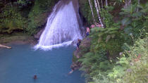 Blue Hole Express Tour and Margaritaville from Ocho Rios, Ocho Rios, Day Trips
